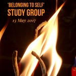 Working With Your Intuition - Your Experiences, Shared. Study Group - Belonging to Self 13 May 2017.